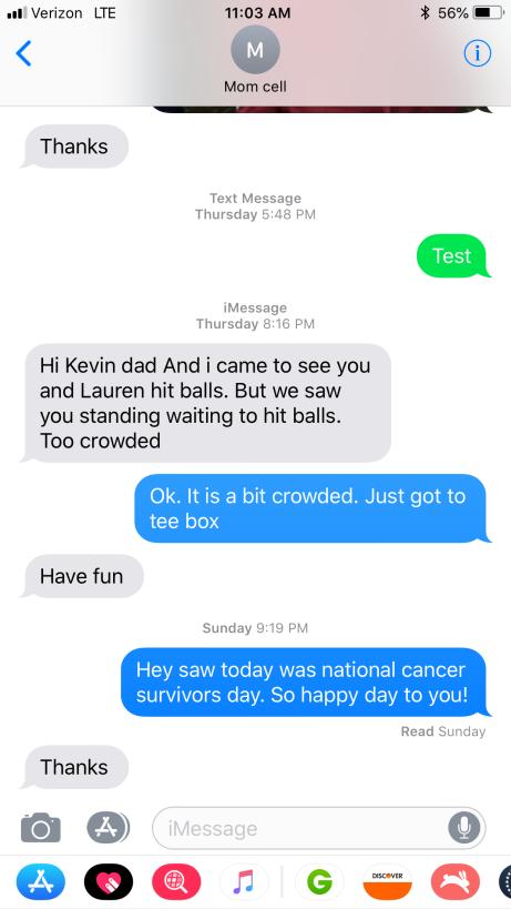 cancersurvivorday